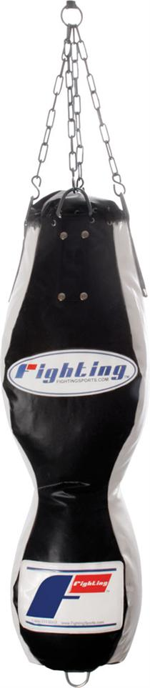 Fighting Sports 3-N-1 Rock-It Double End Heavy Bag
